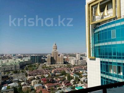 1-комнатная квартира, 47 м², 22/23 этаж посуточно, Сарайшык 5 за 10 000 〒 в Нур-Султане (Астана), Есиль р-н — фото 8