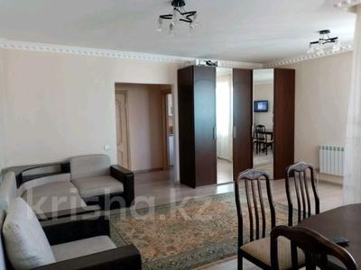 1-комнатная квартира, 47 м², 22/23 этаж посуточно, Сарайшык 5 за 10 000 〒 в Нур-Султане (Астана), Есиль р-н — фото 2