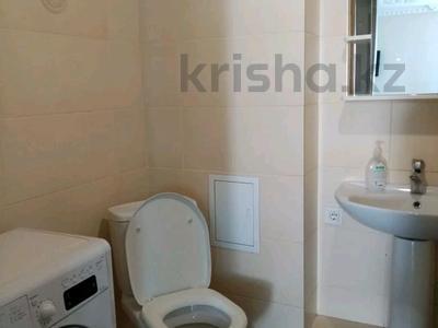 1-комнатная квартира, 47 м², 22/23 этаж посуточно, Сарайшык 5 за 10 000 〒 в Нур-Султане (Астана), Есиль р-н — фото 7