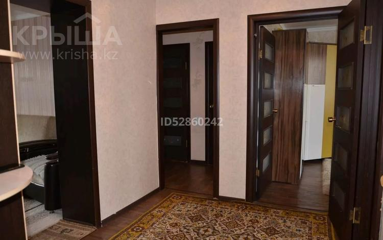 3-комнатная квартира, 65.2 м², 4/5 этаж, Казахстанская правда 120 за 23.3 млн 〒 в Петропавловске