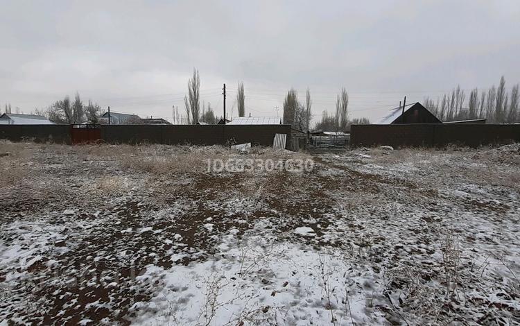 Участок 64 сотки, Ленгерское шоссе 45 — Т.Рыскулов за 22 млн 〒 в Шымкенте