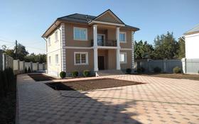 5-комнатный дом, 230 м², 12 сот., мкр Тастыбулак, Ермек — Жандосова за 68 млн 〒 в Алматы, Наурызбайский р-н