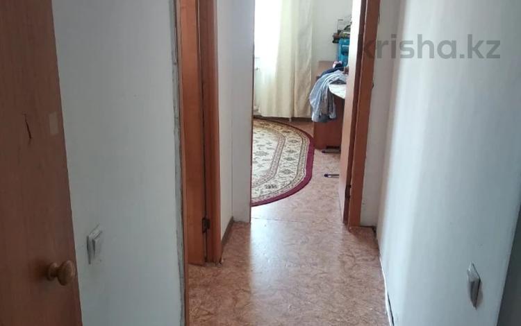 3-комнатная квартира, 79 м², 4/10 этаж, Кенена Азербаева 6/1 за 22 млн 〒 в Нур-Султане (Астане), Алматы р-н