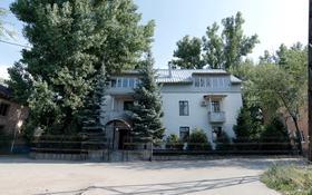 Здание, площадью 505 м², ул. Коккинаки 7 — Сатпаева за 185 млн 〒 в Алматы, Медеуский р-н
