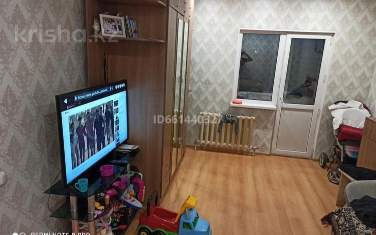 1-комнатная квартира, 38 м², 4/15 этаж, Кобланды батыра 7 за 12 млн 〒 в Нур-Султане (Астана), Алматы р-н