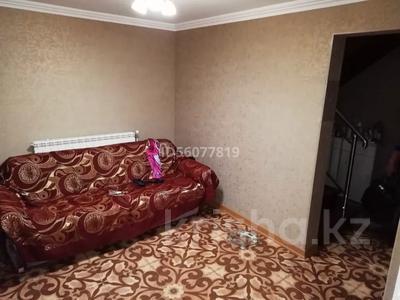 4-комнатный дом помесячно, 115 м², 3.5 сот., Байтасова 14 — Луганского за 300 000 〒 в Алматы, Медеуский р-н — фото 11