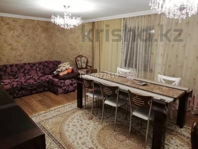 4-комнатный дом помесячно, 115 м², 3.5 сот., Байтасова 14 — Луганского за 300 000 〒 в Алматы, Медеуский р-н — фото 4