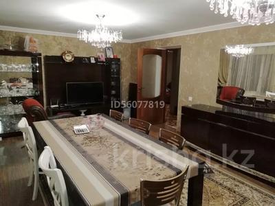 4-комнатный дом помесячно, 115 м², 3.5 сот., Байтасова 14 — Луганского за 300 000 〒 в Алматы, Медеуский р-н — фото 5