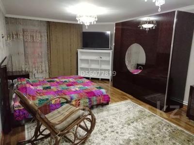 4-комнатный дом помесячно, 115 м², 3.5 сот., Байтасова 14 — Луганского за 300 000 〒 в Алматы, Медеуский р-н — фото 7