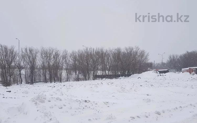 Участок 28 соток, Пушкина за 60 млн 〒 в Нур-Султане (Астана), р-н Байконур