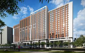 1-комнатная квартира, 36.54 м², Кабанбай батыра 51 за ~ 10.2 млн 〒 в Нур-Султане (Астана)