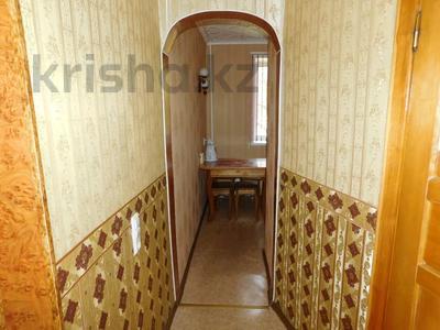 1-комнатная квартира, 43 м², 1/5 этаж посуточно, Кошукова 14 за 6 000 〒 в Петропавловске — фото 6