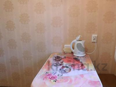 1-комнатная квартира, 43 м², 1/5 этаж посуточно, Кошукова 14 за 6 000 〒 в Петропавловске — фото 7