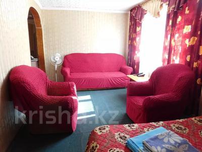 1-комнатная квартира, 43 м², 1/5 этаж посуточно, Кошукова 14 за 6 000 〒 в Петропавловске — фото 2