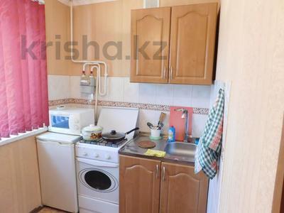1-комнатная квартира, 43 м², 1/5 этаж посуточно, Кошукова 14 за 6 000 〒 в Петропавловске — фото 4