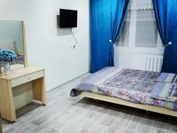 1-комнатная квартира, 35 м², 3/5 этаж посуточно, Чокина 99 — Назарбаева за 7 500 〒 в Павлодаре