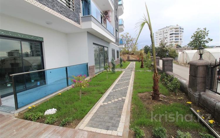 2-комнатная квартира, 50 м², Махмутлар за ~ 26.5 млн 〒 в
