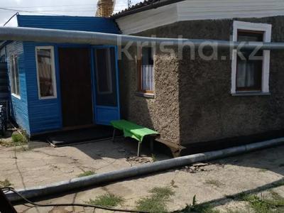 4-комнатный дом, 70 м², 6 сот., Панорамная 19 — 7-я магистраль за 11.5 млн 〒 в Караганде, Казыбек би р-н