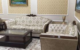 3-комнатная квартира, 140 м², 10/21 этаж помесячно, Аль-Фараби 21 за 400 000 〒 в Алматы, Медеуский р-н