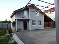 6-комнатный дом, 140 м², 7 сот.
