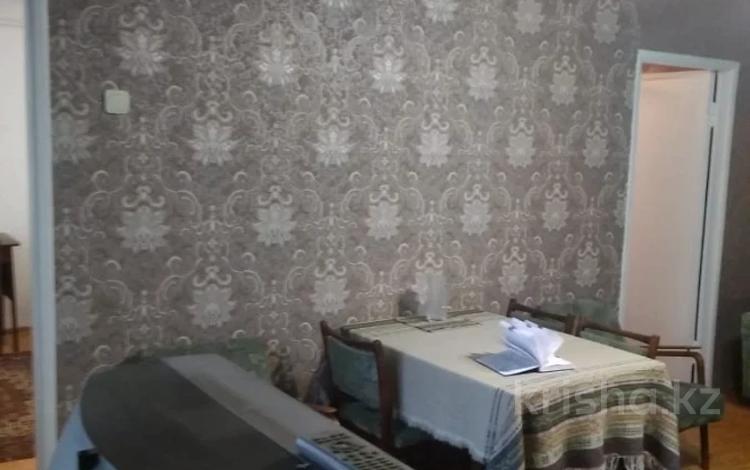 3-комнатная квартира, 51 м², 4/4 этаж, Биржан Сала за 15.3 млн 〒 в Талдыкоргане