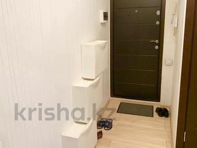 2-комнатная квартира, 45 м², 3/4 этаж, Аль-Фараби 19 — Зейна Шашкина за 19.7 млн 〒 в Алматы, Медеуский р-н — фото 7
