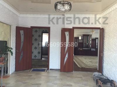 4-комнатный дом, 200 м², 8 сот., Байдибек баба 270 за 26 млн 〒 в Таразе — фото 5