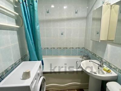 1-комнатная квартира, 34 м² посуточно, Кабанбай Батыра — Пл. Ушанова за 6 000 〒 в Усть-Каменогорске