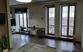 1-комнатная квартира, 46 м², 5/5 этаж посуточно, Сагадат Нурмагамедова бывшая Орджоникидзе 44 за 10 000 〒 в Усть-Каменогорске