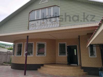 4-комнатный дом, 166 м², 6 сот., Жибек Жолы за 25 млн 〒 в Шамалгане — фото 3