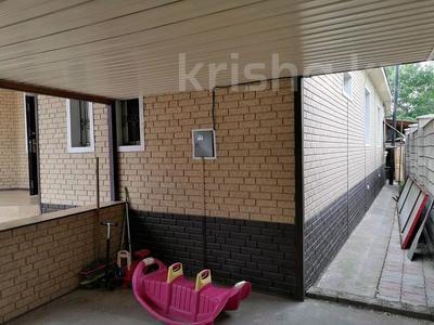 4-комнатный дом, 166 м², 6 сот., Жибек Жолы за 25 млн 〒 в Шамалгане — фото 7