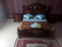 1-комнатная квартира, 98 м², 18/18 этаж посуточно, Розыбакиева — проспект Аль-Фараби за 10 000 〒 в Алматы, Бостандыкский р-н
