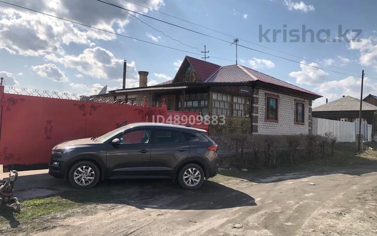 4-комнатный дом, 100 м², 10 сот., Туристический заезд 40 за 15 млн 〒 в Семее