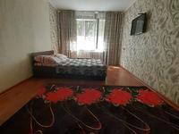 1-комнатная квартира, 33 м², 1/5 этаж по часам, мкр Айнабулак-1 11 за 1 500 〒 в Алматы, Жетысуский р-н