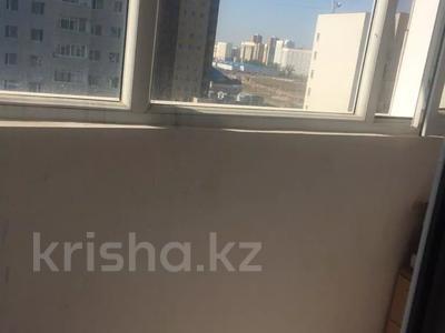 1-комнатная квартира, 2015 м², 9/10 этаж помесячно, Сыганак за 110 000 〒 в Нур-Султане (Астана), Есильский р-н — фото 6