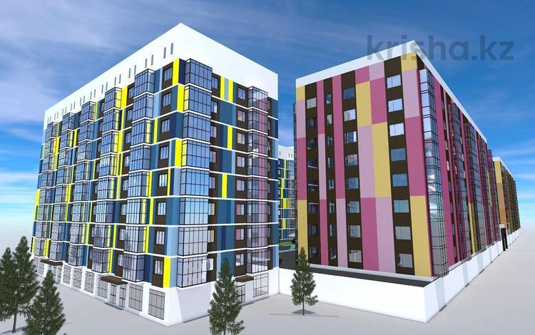 3-комнатная квартира, 104.19 м², Самал 82 за ~ 23.8 млн 〒 в Уральске