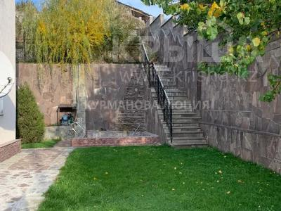 8-комнатный дом, 330 м², 6.2 сот., мкр Тастыбулак за 53 млн 〒 в Алматы, Наурызбайский р-н — фото 36