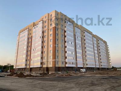 1-комнатная квартира, 36 м², 9/10 этаж, Кургальжинское шоссе 22/1 за 11.5 млн 〒 в Нур-Султане (Астане), Есильский р-н