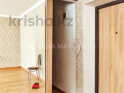 1-комнатная квартира, 50 м², 2/5 этаж помесячно, Халела Досмухамедулы 18г за 90 000 〒 в Актобе