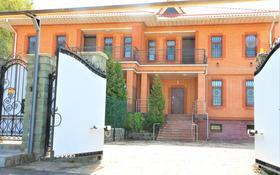 6-комнатный дом помесячно, 310 м², 5 сот., мкр Ремизовка — 6-й переулок за 850 000 〒 в Алматы, Бостандыкский р-н