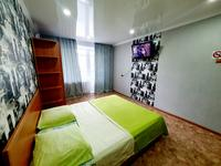 1-комнатная квартира, 34 м², 3/5 этаж посуточно, проспект Бауыржана Момышулы 51/2 за 4 500 〒 в Темиртау
