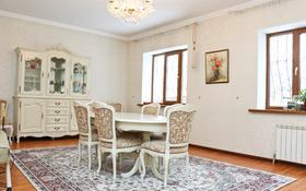 7-комнатный дом, 263 м², 7.8 сот., мкр Горный Гигант, Сызганова за 168 млн 〒 в Алматы, Медеуский р-н