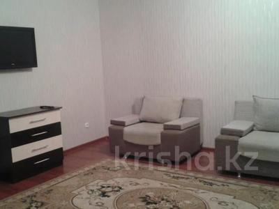 2-комнатная квартира, 65 м² посуточно, Сарайшык 5Е за 10 000 〒 в Нур-Султане (Астана), Есиль р-н — фото 3