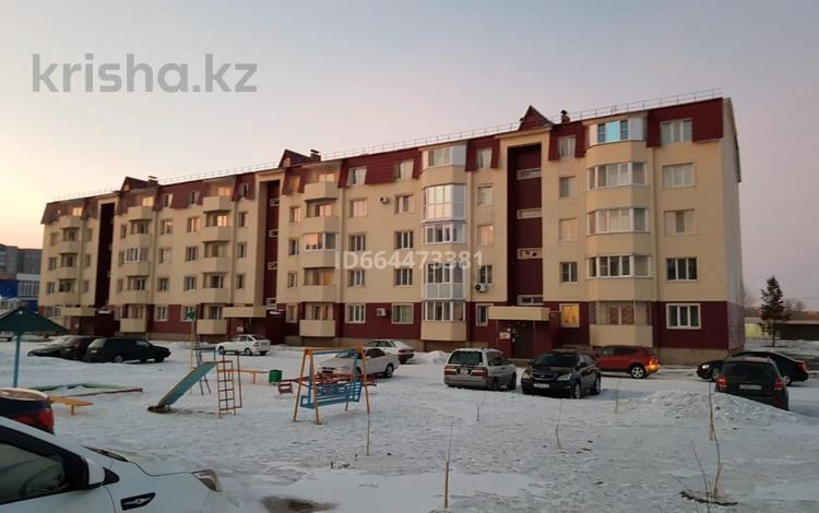1-комнатная квартира, 38.6 м², 1/5 этаж, Кокжал Барака за 12.8 млн 〒 в Усть-Каменогорске