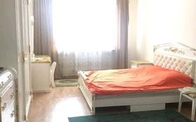2-комнатная квартира, 65 м², 4/14 этаж посуточно, Сыганак 10 — Сауран за 7 000 〒 в Нур-Султане (Астана), Есильский р-н
