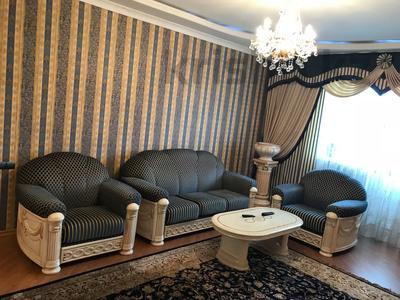 2-комнатная квартира, 100 м², 3/11 этаж помесячно, Академика Сатпаева 336 за 250 000 〒 в Павлодаре — фото 4
