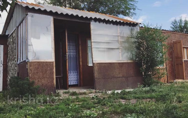 1-комнатный дом посуточно, 9 м², 5 сот., Киснеревых 15 — Алимусиных за 2 500 〒 в Бурабае