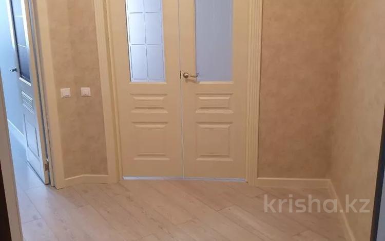 3-комнатная квартира, 107 м², 7/9 этаж, Туран за 36 млн 〒 в Нур-Султане (Астана), Есиль р-н
