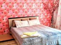1-комнатная квартира, 36 м², 2/5 этаж посуточно, Сатпаева 63 — Гагарина за 7 500 〒 в Алматы, Бостандыкский р-н