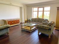4-комнатная квартира, 170 м², 2/4 этаж на длительный срок, Мирас 53–64 за 850 000 〒 в Алматы, Бостандыкский р-н